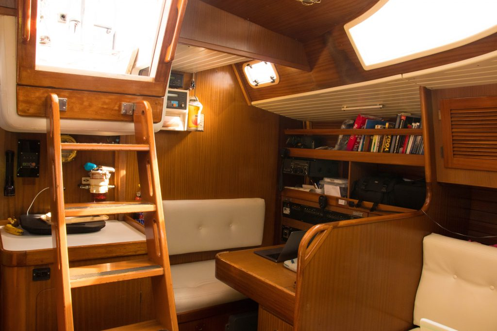sailboat office