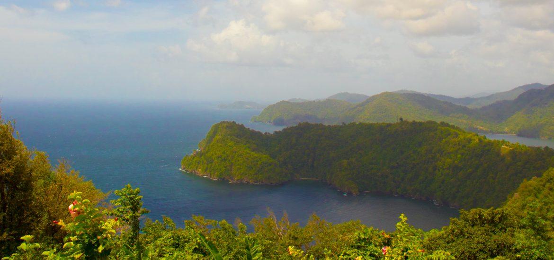 maracas bay in Trinidad and tobago