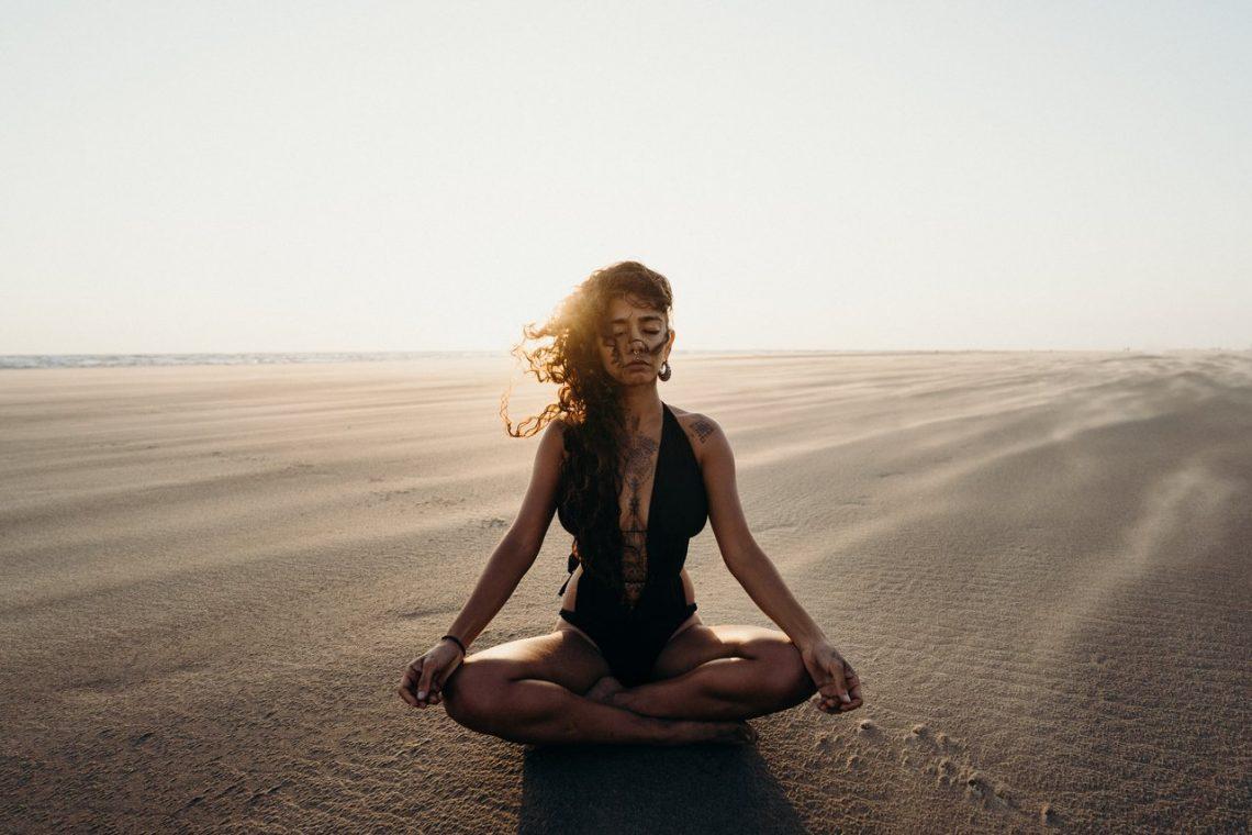 porque voce nao consegue meditar